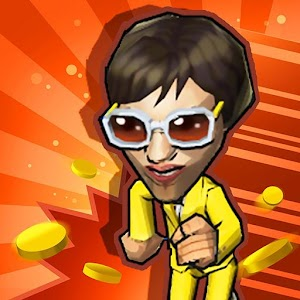 Download RunningMan for Android - Free Action Game for Android