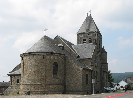 photo de Saint-Hubert (Stoumont)