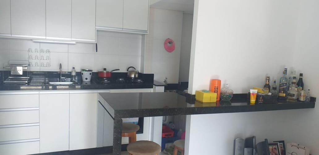 Apartamento com 2 dormitórios à venda, 67 m² por R$ 380.000 - Residencial Dona Margarida - Santa Bárbara D'Oeste/SP