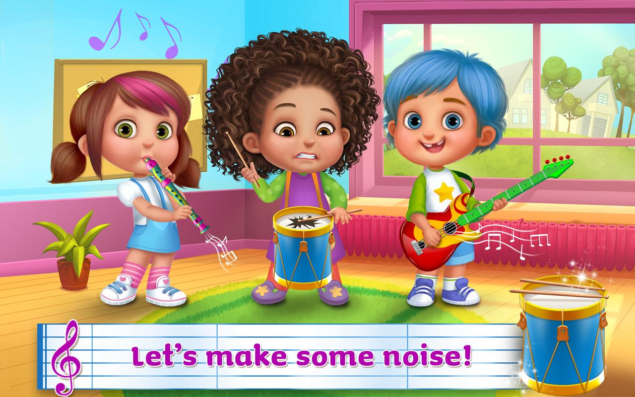 Kids Play Club Screenshot 2