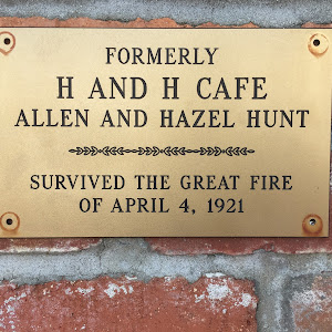 Formerly H and H Cafe