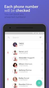 App Who calls? Caller name id APK for Windows Phone