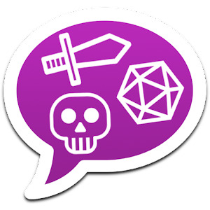 mRPG - Chat with dice rolling For PC (Windows & MAC)