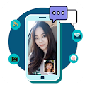 App Face to Face Video Chat Advice APK for Kindle