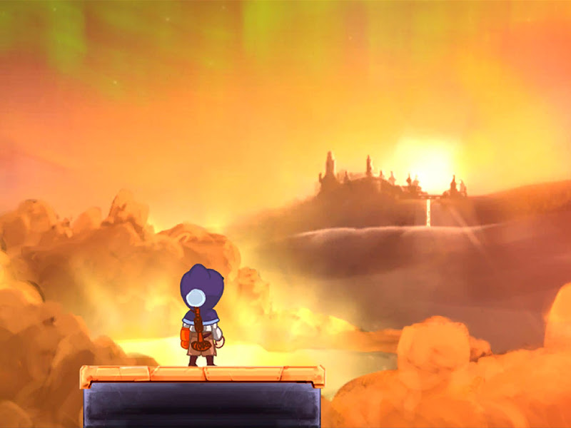 Teslagrad Screenshot 9