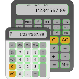Calculator andanCalc PRO