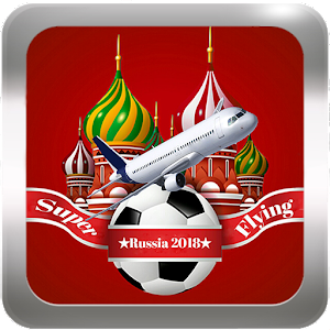 Super Flying - Air Russia 2018 For PC (Windows & MAC)