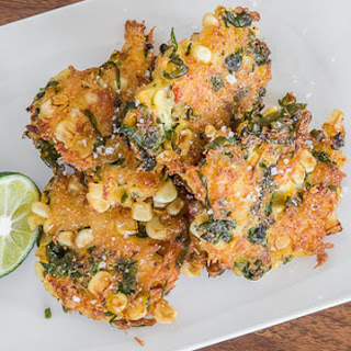 Crab Fritters Recipes