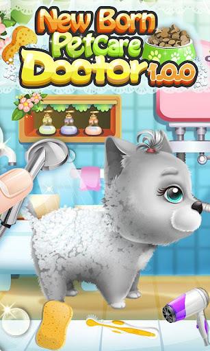 Newborn Pet Care Doctor For PC