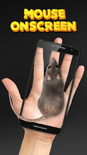 Free Mouse on Screen Scary Joke APK for Windows 8