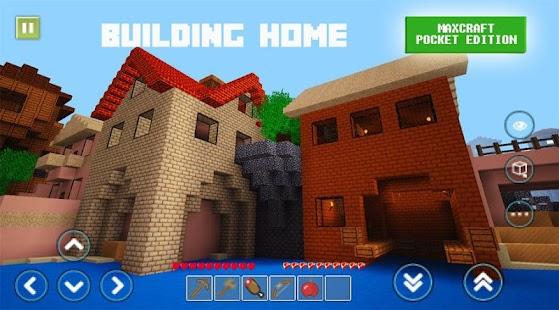 Build Craft 2 | Pocket Edition 2018