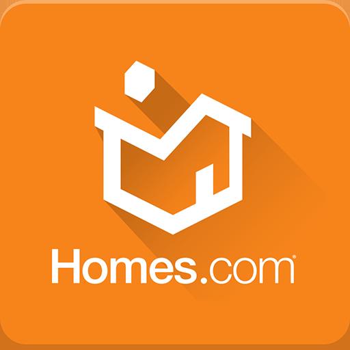 Homes.com 🏠 For Sale, Rent (app)