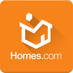 Homes.com ? For Sale, Rent Icon