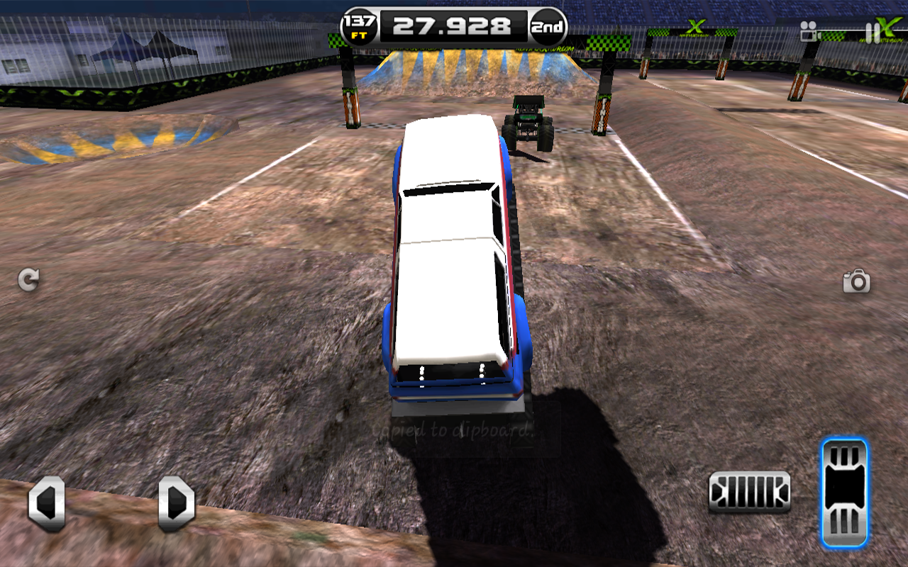 Monster Truck Destruction™ Screenshot 5