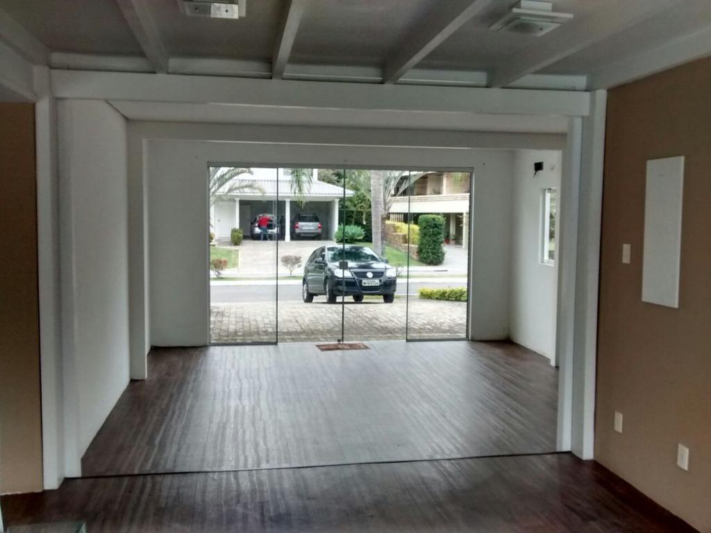 Casa 3 Dorm, Cacupé, Florianópolis (CA0485) - Foto 4