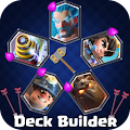 Deck Builder for Clash Royale APK for Lenovo