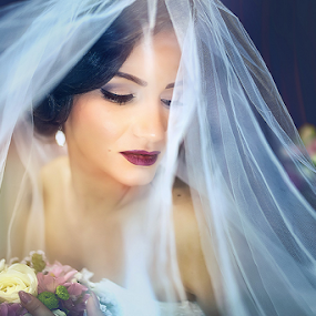 wedding by Dejan Nikolic Fotograf Krusevac - Wedding Bride ( vencanje, wedding, bride, portrait )