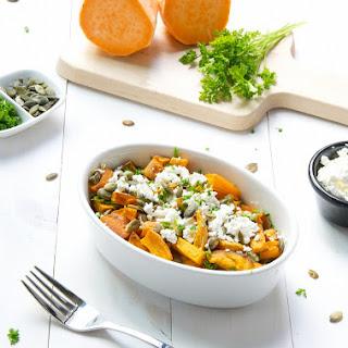 Sweet Potato Feta Cheese Recipes