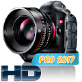 Professional HD Camera 2017 APK for Bluestacks