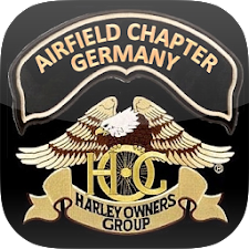 Airfield Chapter, Germany