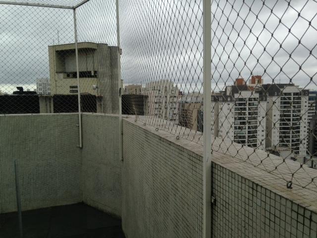 Flat 2 Dorm, Moema, São Paulo (FL0016) - Foto 18