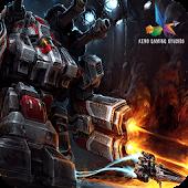 Clash Of Rival Robots APK for Ubuntu