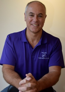 Carlo | Osteopathy in Cobham & Molesey