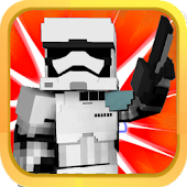 Map Star Wars for Minecraft PE Icon