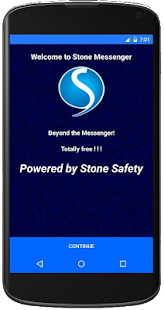 Stone Messenger - screenshot