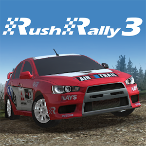 Rush Rally 3 For PC / Windows 7/8/10 / Mac – Free Download