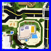 Download I-craft City. Map for Minecraft APK for Android Kitkat