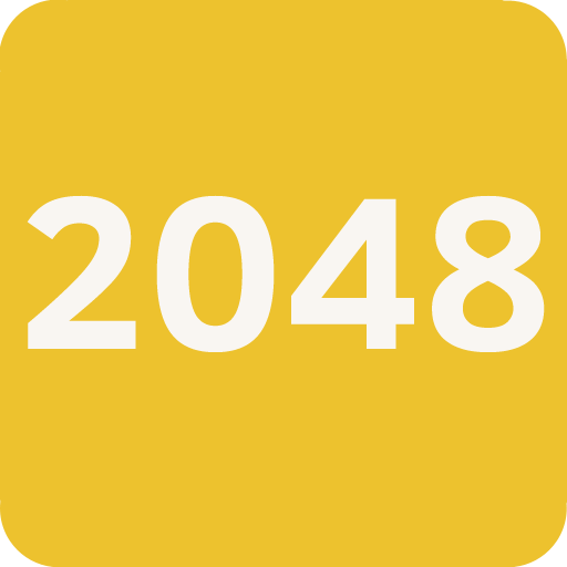 2048 (Ads Free) (game)