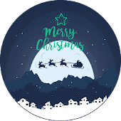 Free Christmas Greetings && Wishes APK for Windows 8