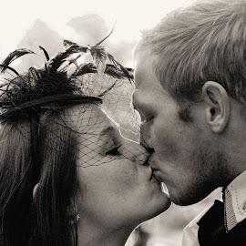 Romance by Penny Katz - People Couples ( love, romance,  )