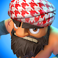 Game Tribal Mania apk for kindle fire