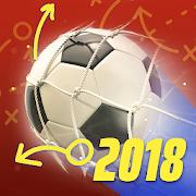 Top Football Manager - كابتين كرة قدم