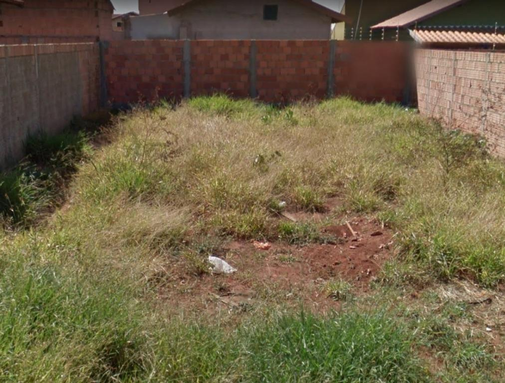Terreno à venda, 200 m² por R$ 79.000,00 - Residencial Morumbi - Uberaba/MG