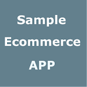 Download Sample Ecommerce App APK to PC