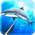Game Spearfishing 3D apk for kindle fire