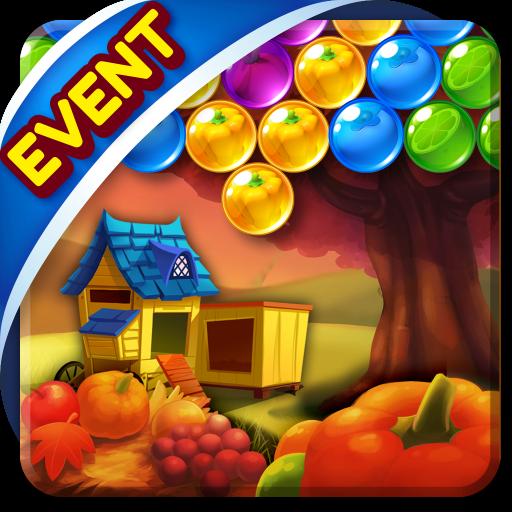 Bubble CoCo: Farm Bubble Shooter Story (game)