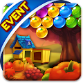 Game Bubble CoCo: Farm Bubble Shooter Story APK for Kindle