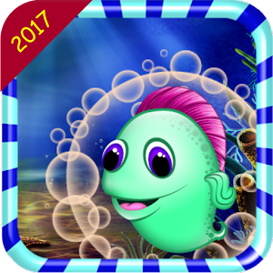 Happy Ocean Fish Match 3 for PC-Windows 7,8,10 and Mac