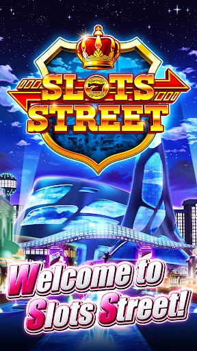 Slots Street For PC