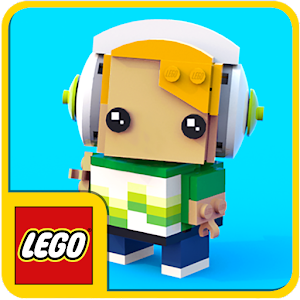 LEGO® BrickHeadz Builder VR for Android