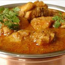 Indian Restaurant Curries