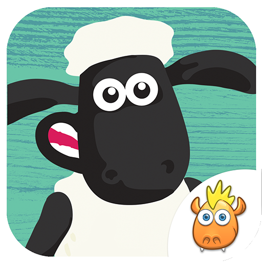 Shaun learning games for kids (game)