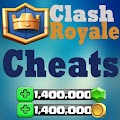Gems For Clash Royale Cheats APK for Lenovo