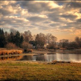 krásné Čechy by Jana Vondráčková - Landscapes Travel