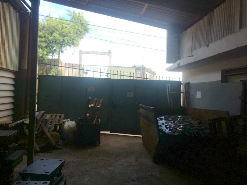 Barracão para Locação - Granja Viana