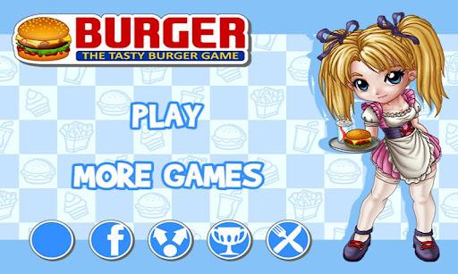 Burger screenshot 5